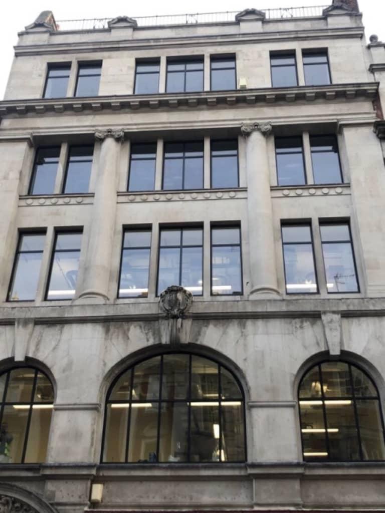 Great Portland Street - London