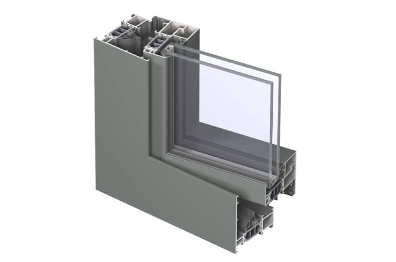 CS 77 windows