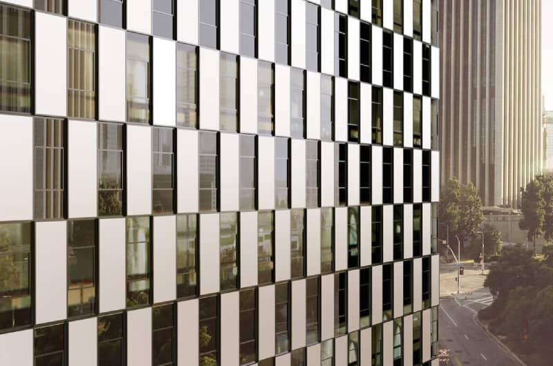 CW 86 EF curtain walls