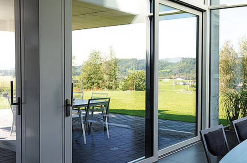 LIFT AND SLIDE DOOR sliding systems
