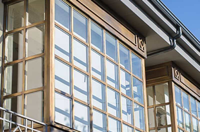 insulated window sliding systems