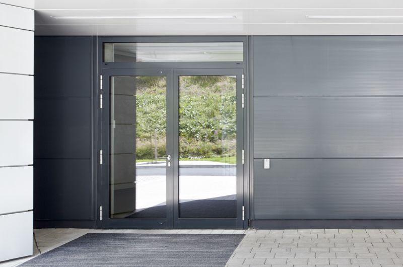 ADS 75.SI doors